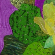 Prickly Pear, detail