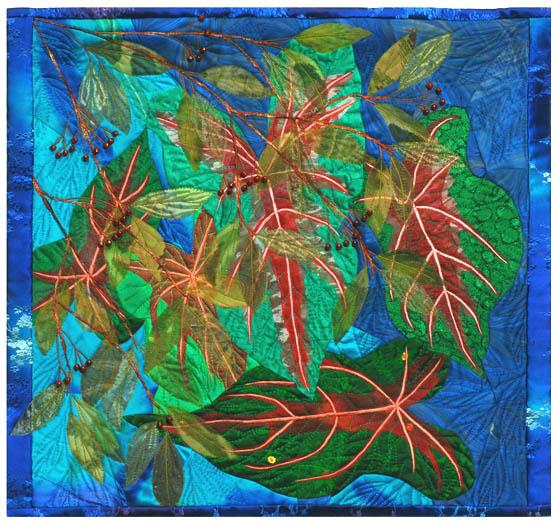 Autumn Berries II