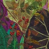 Leafy Garden (detail)