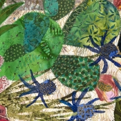 Botanical Bliss (detail)