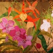 Orchid Trilogy