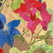 Summer Prelude, detail