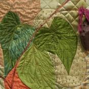 Hyacinth, detail